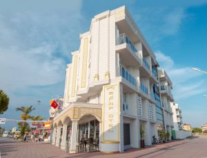 Sarp Hotels Kadriye бронирование