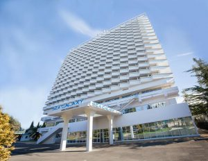 Sea Galaxy Hotel Congress & Spa бронирование