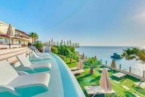 Sea Side Resort & SPA бронирование