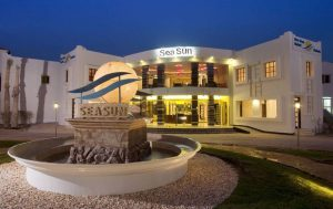 Sea Sun Hotel бронирование