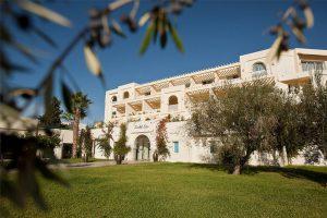 Seabel Alhambra Beach Golf & Spa бронирование
