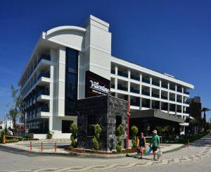 Seaden Side Valentine Resort & Spa бронирование