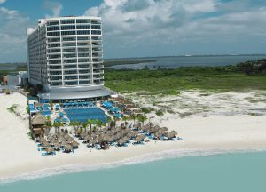 Seadust Cancun Family Resort бронирование