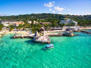 SeaGarden Beach Resort бронирование