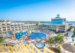 Seagull Beach Resort бронирование