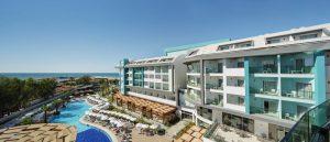 Seashell Resort & Spa бронирование