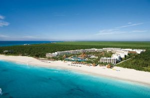 Secrets Maroma Beach Riviera Cancun бронирование