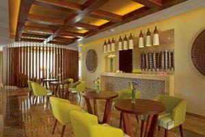 Secrets Playa Mujeres Golf & Spa Resort бронирование