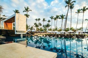 Secrets Royal Beach Punta Cana бронирование
