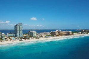 Secrets The Vine Cancun бронирование