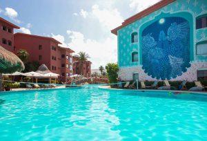 Selina Cancun Lagoon бронирование