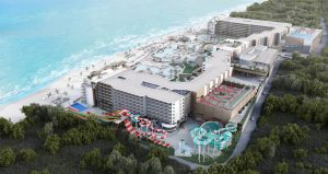 Senator Riviera Cancun Spa Resort бронирование