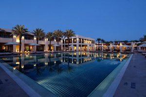 Sentido Reef Oasis Senses Resort бронирование