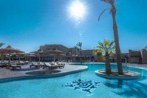 Shams Alam Beach Resort бронирование