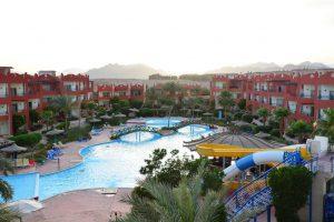 Sharm Bride Aqua Hotel Resort & Spa бронирование