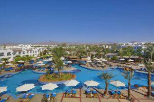 Sharm Dreams Resort бронирование