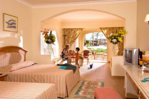 Sharm Grand Plaza Resort бронирование