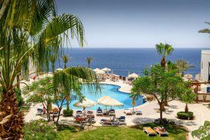 Sharm Plaza Hotel бронирование