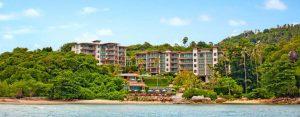 Shasa Resort & Residences бронирование
