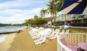 Shaw Park Beach Hotel & Spa бронирование