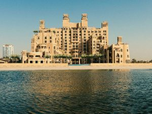 Sheraton Sharjah Beach Resort & Spa бронирование
