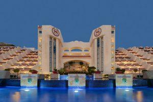 Sheraton Sharm Main Building бронирование