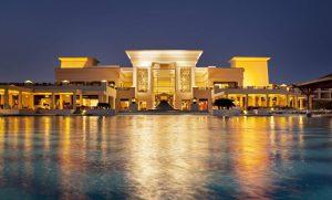 Sheraton Soma Bay Resort бронирование