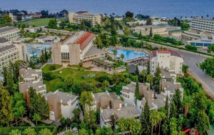Sherwood Greenwood Resort бронирование