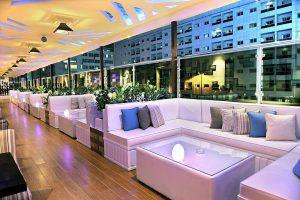 Signature Hotel Al Barsha бронирование