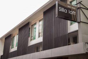 Silla loft Patong бронирование