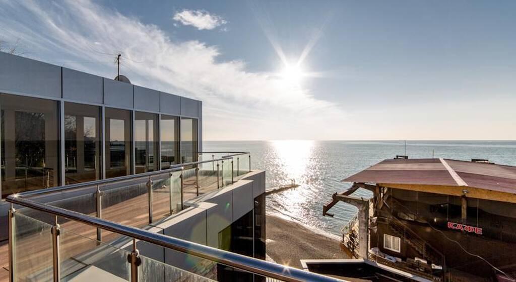 Sochi Beach Hotel бронирование
