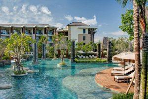 Sofitel Bali Nusa Dua Beach Resort бронирование