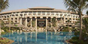 Sofitel The Palm Dubai бронирование