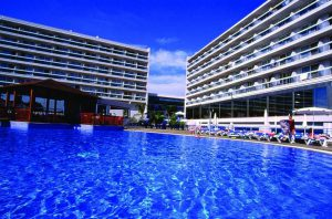 Sol Costa Dorada Hotel бронирование