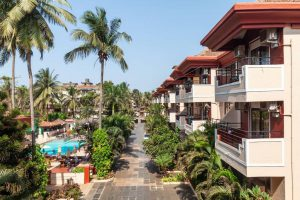 Somy Plaza Resort бронирование