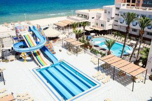 Sousse City & Beach бронирование