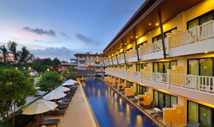 Srisuksant Resort бронирование