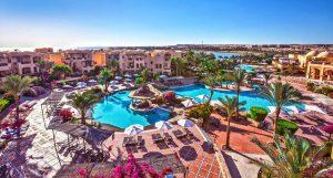 Steigenberger Coraya Beach Resort бронирование
