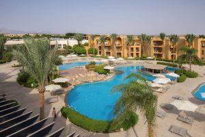 Stella Di Mare Beach Resort & Spa Makadi Bay бронирование