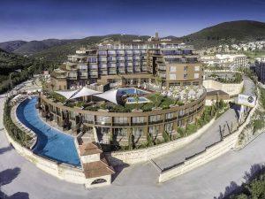Suhan 360 Hotel & Spa бронирование