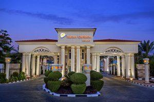 Sultan Gardens Resort бронирование