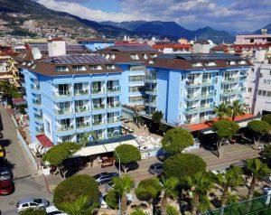 Sultan Sipahi Resort Hotel бронирование