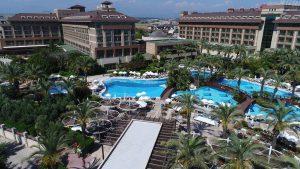 Sunis Kumkoy Beach Resort & Spa бронирование