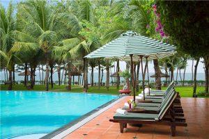 Sunny Beach Resort Phan Thiet бронирование