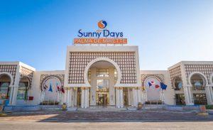 Sunny Days Palma De Merette Resort бронирование
