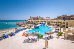 Sunny Days Resort, SPA & Aqua Park бронирование