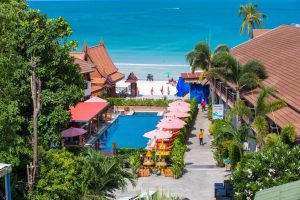 Sunrise Resort Koh Pha Ngan бронирование