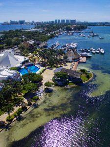 Sunset Marina Resort & Yacht Club бронирование