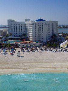 Sunset Royal Beach Resort бронирование