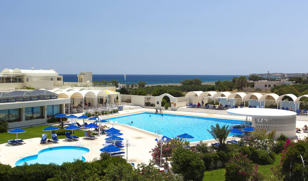 Sunshine Crete Beach бронирование